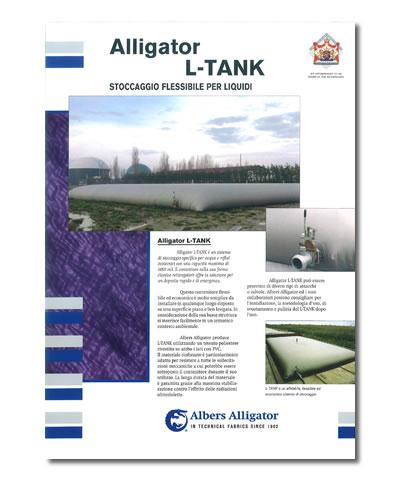 Alligator L-TANK